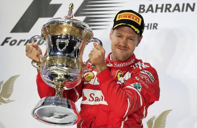 Trước Việt Nam, những quốc gia châu Á nào đã tổ chức đua xe F1? - Ảnh 3.