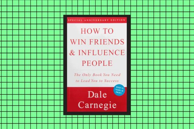 7 cuốn sách self-help đình đám nhất thế giới, hầu hết chúng ta đều từng đọc ít nhất 1 quyển trên hành trình trưởng thành của mình - Ảnh 3.