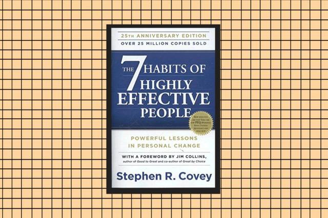 7 cuốn sách self-help đình đám nhất thế giới, hầu hết chúng ta đều từng đọc ít nhất 1 quyển trên hành trình trưởng thành của mình - Ảnh 4.