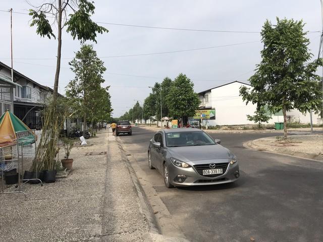 Giá đất tăng phi mã, nhà đầu tư đổ về Nhơn Trạch (Đồng Nai) - Ảnh 3.