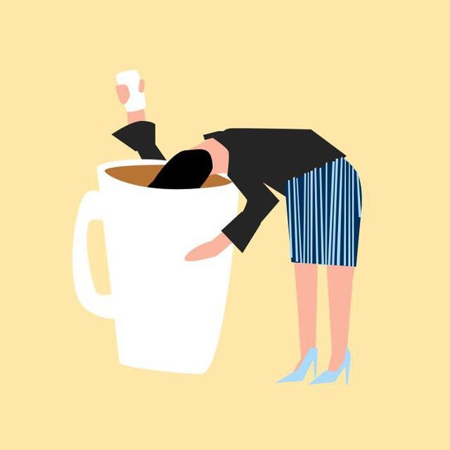 Vì sao quá cầu toàn sẽ chẳng thể thành công, thậm chí còn khiến bạn dễ trầm cảm, sự nghiệp lao dốc? - Ảnh 3.