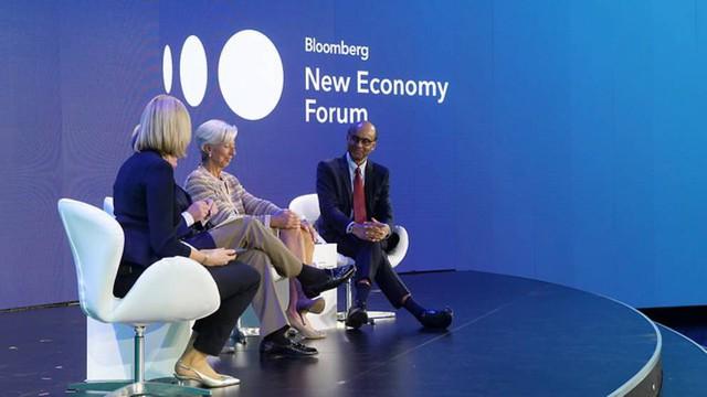 6 vấn đề nhà đầu tư cần chú ý về kinh tế thế giới - Ảnh 1.