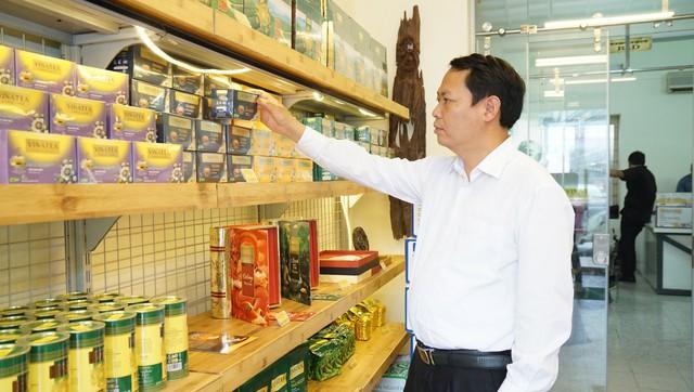 Phó TGĐ GTNfoods: Vinatea đã tái cấu trúc thành công và thiết lập thị trường xuất khẩu mạnh - Ảnh 2.