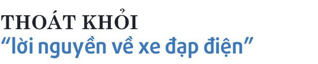"""Cựu Giám đốc bán hàng và marketing Yamaha Việt  Nam: Xe điện sẽ """"không có cửa"""" nếu chỉ… bảo vệ môi trường - Ảnh 2."""