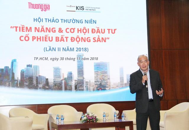 Chuyên gia Savills Việt Nam: Thách thức lớn nhất của phân khúc bất động sản giai đoạn này là câu chuyện quỹ đất - Ảnh 1.