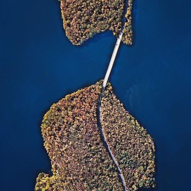 Trái Đất là một tác phẩm nghệ thuật tinh xảo và những bức ảnh từ trên cao này sẽ chứng minh điều đó - Ảnh 13.