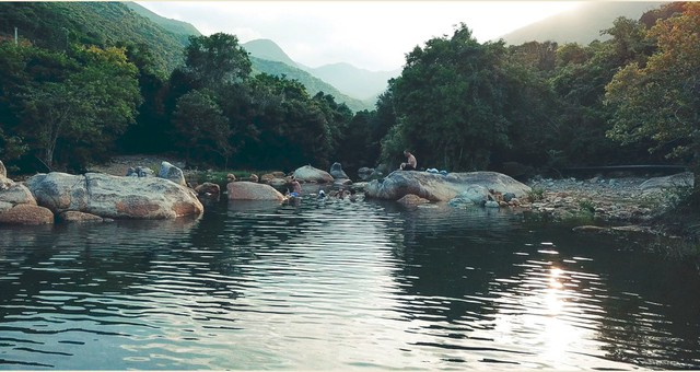 Ninh Thuận và những trải nghiệm hiếm có trong đời - Ảnh 17.
