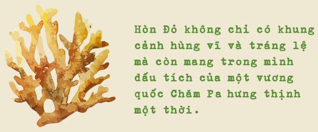 Ninh Thuận và các trải nghiệm hiếm có trong đời - Ảnh 20.