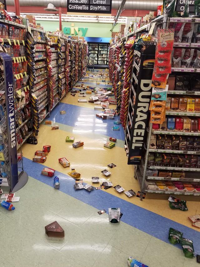 Động đất 7 độ richter rung chuyển Alaska: Thông tin mới nhất - Ảnh 3.
