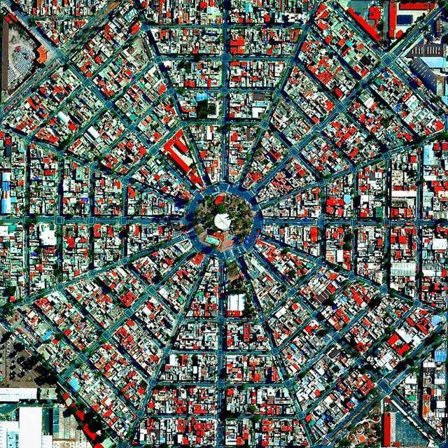 Trái Đất là một tác phẩm nghệ thuật tinh xảo và những bức ảnh từ trên cao này sẽ chứng minh điều đó - Ảnh 5.