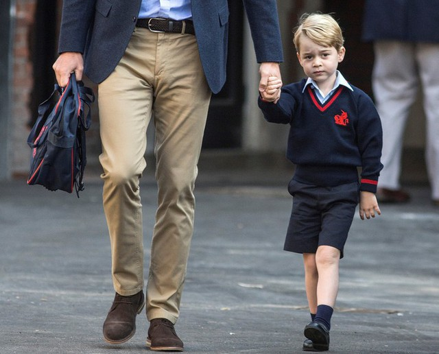 Ngôi trường đặc biệt mà Hoàng tử George theo học: Không phải làm bài tập về nhà, học sinh không được phép chỉ chơi với bạn thân - Ảnh 7.