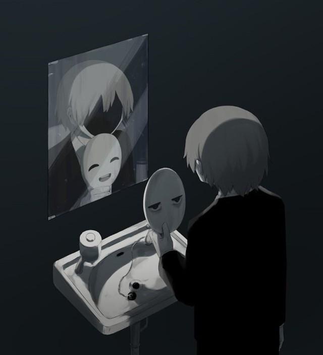Bộ tranh: Những bi kịch thời hiện đại mà người trẻ nào cũng sẽ phải gặp khi trưởng thành - Ảnh 8.