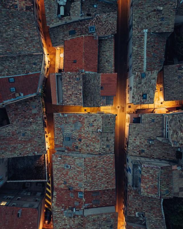 Trái Đất là một tác phẩm nghệ thuật tinh xảo và những bức ảnh từ trên cao này sẽ chứng minh điều đó - Ảnh 10.