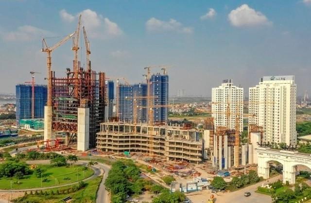 Siêu dự án 10.000 tỷ đồng tại Ciputra Vietinbank đang muốn chuyển nhượng hoành tráng cỡ nào? - Ảnh 6.