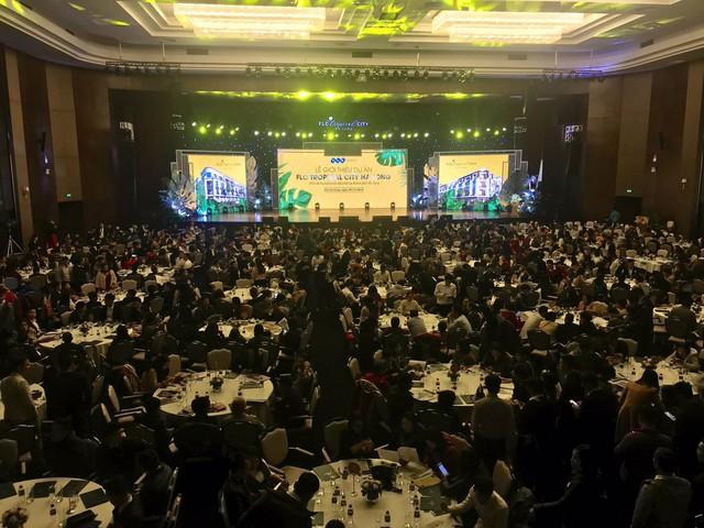 Phó Chủ tịch Quảng Ninh: FLC Tropical City đón đầu xu hướng sống mới tại Hạ Long - Ảnh 2.