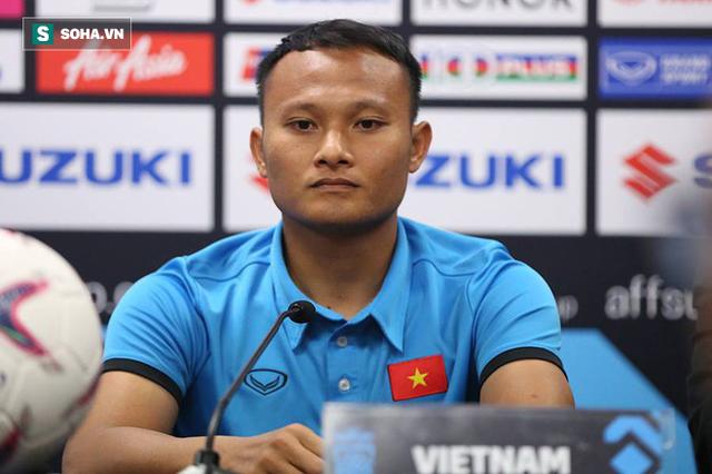 HLV Park Hang-seo thừa nhận điểm yếu lớn của ĐT Việt Nam trước đại chiến với Malaysia - Ảnh 2.
