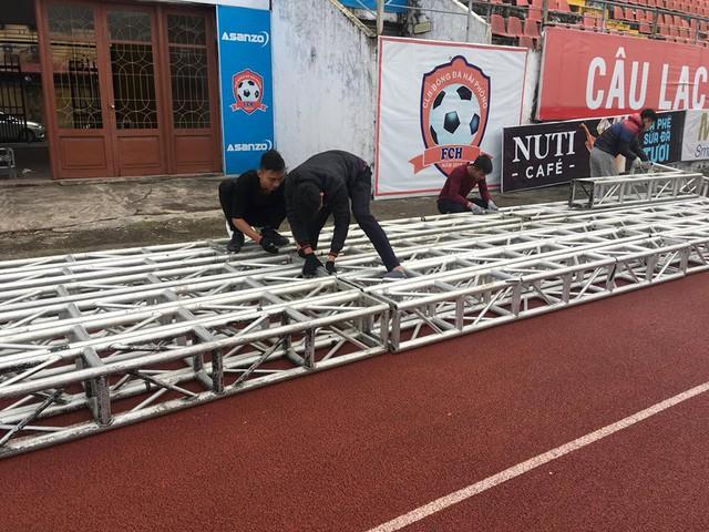 Các điểm xem 2 trận chung kết AFF Cup 2018 trên màn hình lớn - Ảnh 1.
