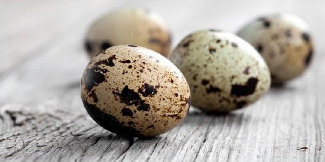 Trứng cút, trứng gà, trứng vịt - trứng nào bổ hơn: Hãy nghe câu trả lời của chuyên gia - Ảnh 1.