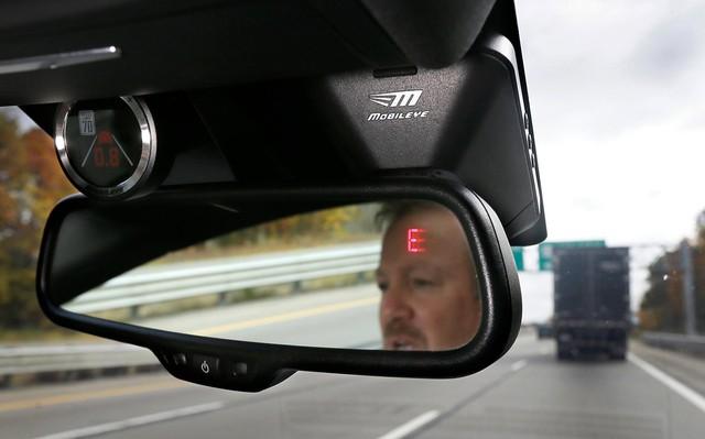 Mobileye startup công nghệ xe tự lái tỷ đô của Israel muốn hợp tác với Vinfast - Ảnh 2.