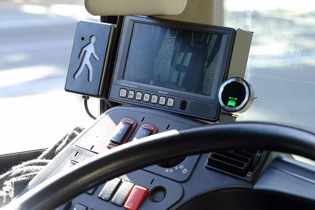 Mobileye startup công nghệ xe tự lái tỷ đô của Israel muốn hợp tác với Vinfast - Ảnh 1.