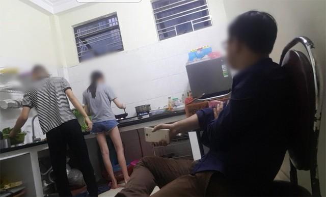 """Điều tra: Giao ước ngầm trong """"trại"""" nuôi người lấy thận ở Hà Nội - Ảnh 2."""