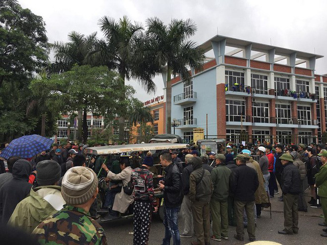 Bộ Tư lệnh Thủ đô vào cuộc vụ xưng thương binh, cố thủ đòi mua vé, ăn nhậu tại VFF - Ảnh 1.