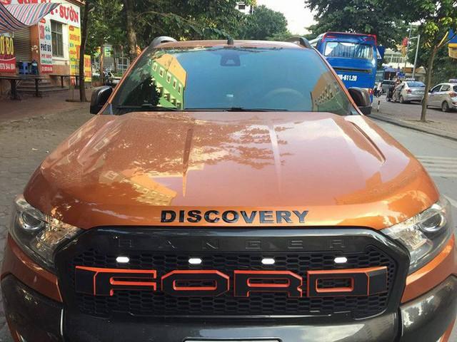 Không phải Toyota hay Hyundai, đây mới là thương hiệu xe phổ biến nhất tại Việt Nam - Ảnh 19.
