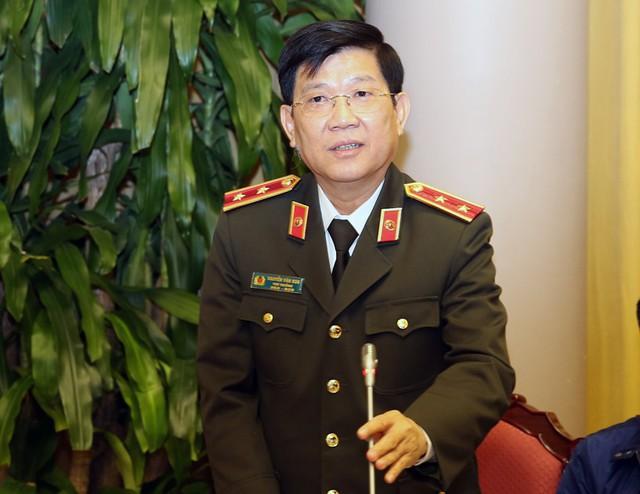 Lệnh của Chủ tịch nước công bố 9 luật mới - Ảnh 2.