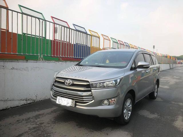 Không phải Toyota hay Hyundai, đây mới là thương hiệu xe phổ biến nhất tại Việt Nam - Ảnh 5.