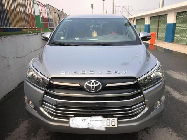 Không phải Toyota hay Hyundai, đây mới là thương hiệu xe phổ biến nhất tại Việt Nam - Ảnh 6.