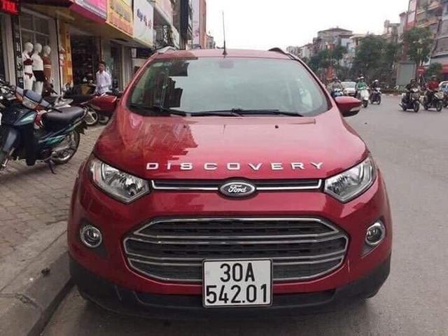 Không phải Toyota hay Hyundai, đây mới là thương hiệu xe phổ biến nhất tại Việt Nam - Ảnh 8.