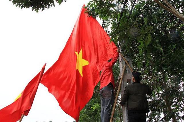 Nhà Quang Hải thành sân vận động sức chứa 6.000 khán giả  - Ảnh 10.