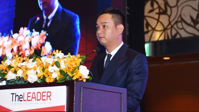 Phó Tổng giám đốc Vinhomes tiết lộ lợi thế cạnh tranh của VinCity - Ảnh 1.