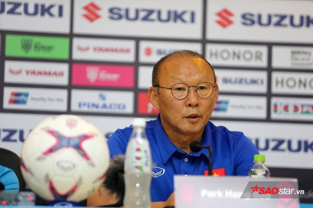 Suýt đánh sập Bukit Jalil, HLV Park nhận tin cực vui từ bầu Đức - Ảnh 2.