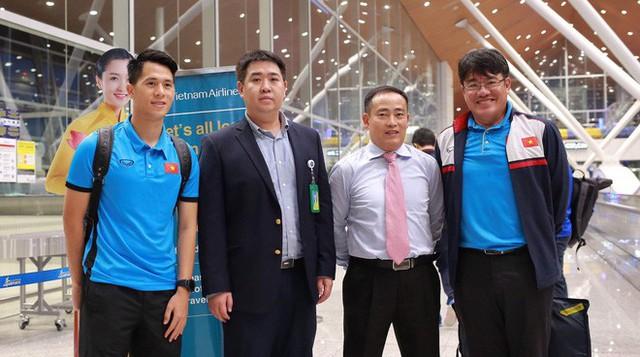 Máy bay hiện đại nhất thế giới đang đưa đội tuyển Việt Nam về đá chung kết AFF Cup - Ảnh 2.