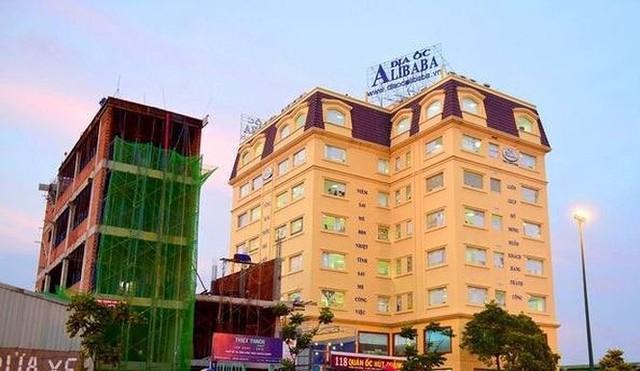Bộ Công an điều tra công ty địa ốc Alibaba   - Ảnh 1.