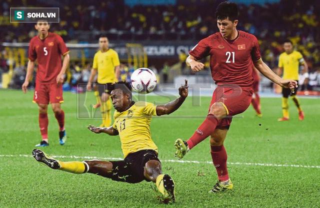"""HLV Malaysia được hai """"quân sư"""" hiến kế cách đánh bại tuyển Việt Nam - Ảnh 2."""