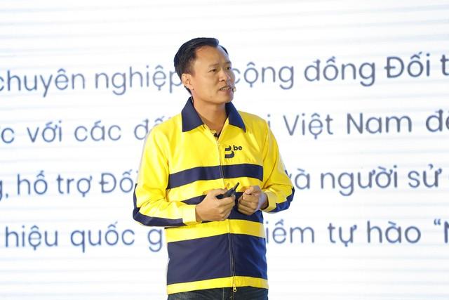 Ứng dụng gọi xe thuần Việt khẳng định mình là dịch vụ vận tải, chứ không phải ứng dụng vận chuyển như Grab thanh minh - Ảnh 1.