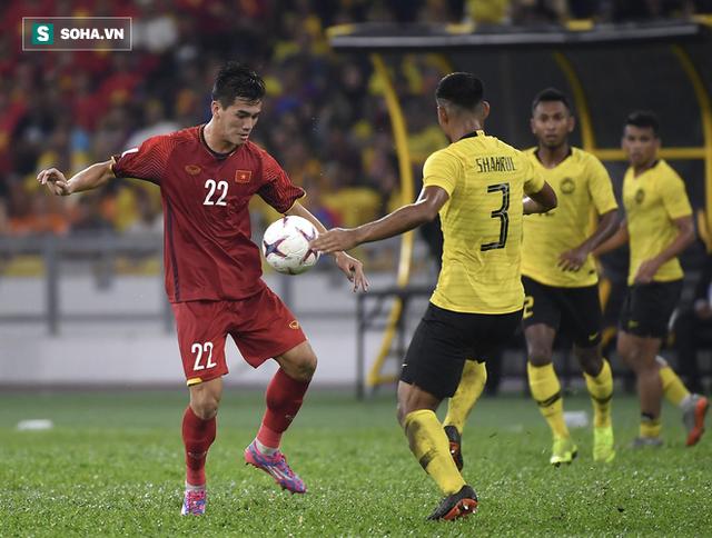HLV Tan Cheng Hoe: Việt Nam rất hay, nhưng Malaysia sẽ vô địch ngay tại Mỹ Đình - Ảnh 1.