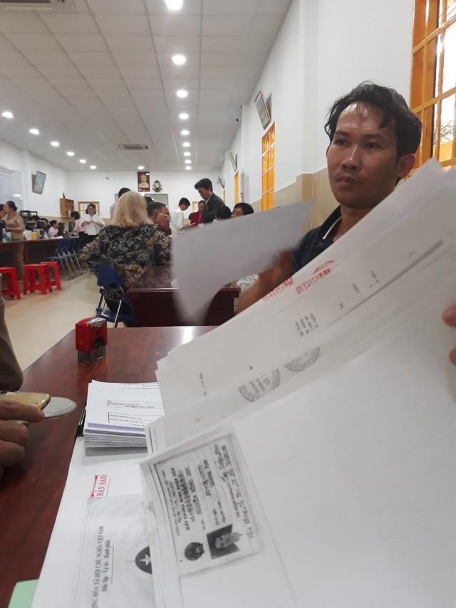 Đất nền khu Tây Bắc Sài Gòn đang diễn biến như thế nào? - Ảnh 2.