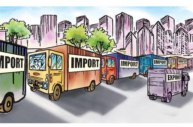 Bí ẩn 500 tỉ USD thâm hụt thương mại mỗi năm của nước Mỹ - Ảnh 10.