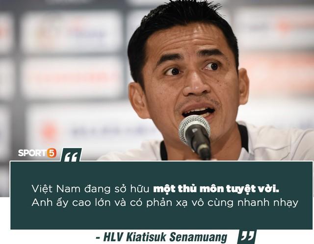 """Huyền thoại bóng đá Thái Lan Kiatisak: """"Việt Nam hiện tại quá hay, 99% sẽ vô địch AFF Cup 2018"""" - Ảnh 2."""