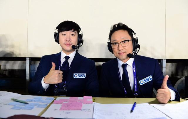 Kênh truyền hình Hàn Quốc hủy chiếu phim để phát sóng trận chung kết lượt về AFF Cup 2018 - Ảnh 2.
