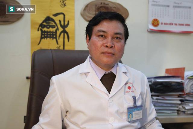 Giám đốc BV Thể thao chia sẻ bí quyết giúp cầu thủ đội tuyển Việt Nam đạt phong độ tốt - Ảnh 1.