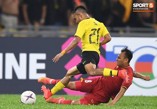 Huyền thoại vô địch AFF Cup 2008: Malaysia sẽ mắc bẫy Việt Nam ở Mỹ Đình - Ảnh 2.