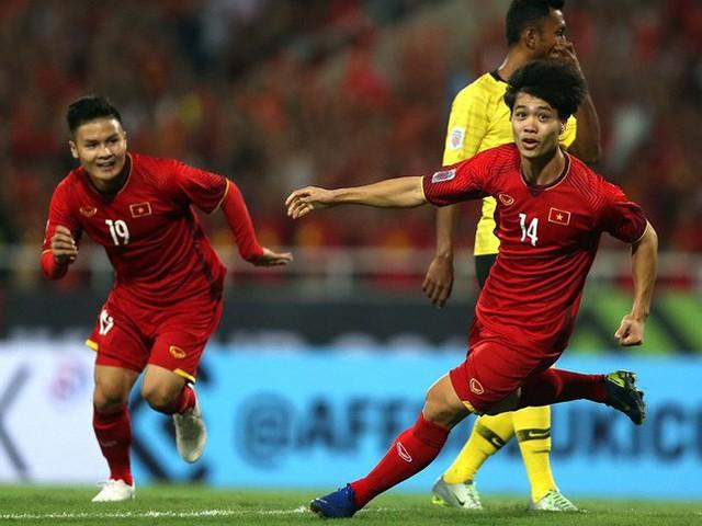 4 lý do để tin rằng ĐT Việt Nam sẽ vô địch AFF Cup đêm nay - Ảnh 1.