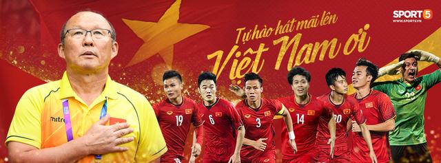 Info long lanh của 23 nhà vô địch AFF Cup 2018, những người hùng dân tộc - Ảnh 1.