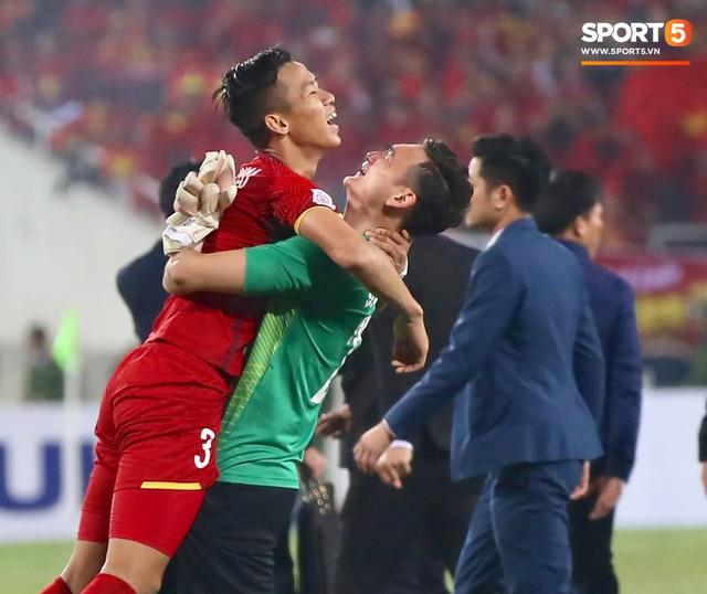 CHÍNH THỨC: Vô địch AFF Cup 2018, Việt Nam sẽ tranh Siêu Cúp châu Á với Hàn Quốc tại Mỹ Đình - Ảnh 1.