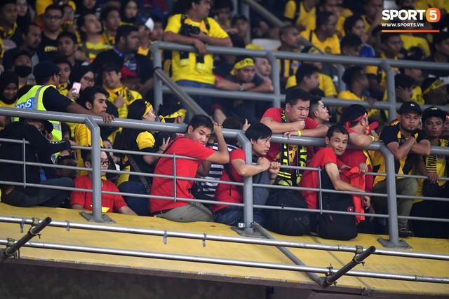 Huyền thoại vô địch AFF Cup 2008: Malaysia sẽ mắc bẫy Việt Nam ở Mỹ Đình - Ảnh 5.