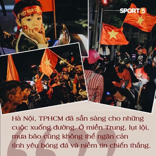 Tuyển Việt Nam đã chạm một tay vào vương miện: Thế hệ vàng, khát vọng vàng & cúp vô địch bằng Vàng - Ảnh 5.